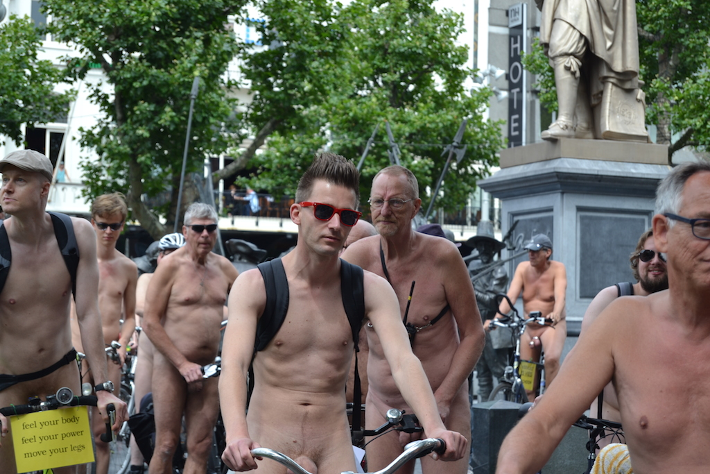 And have nude gay amsterdamn