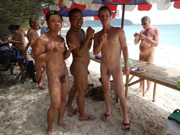 from Bradley gay resorts in thailand